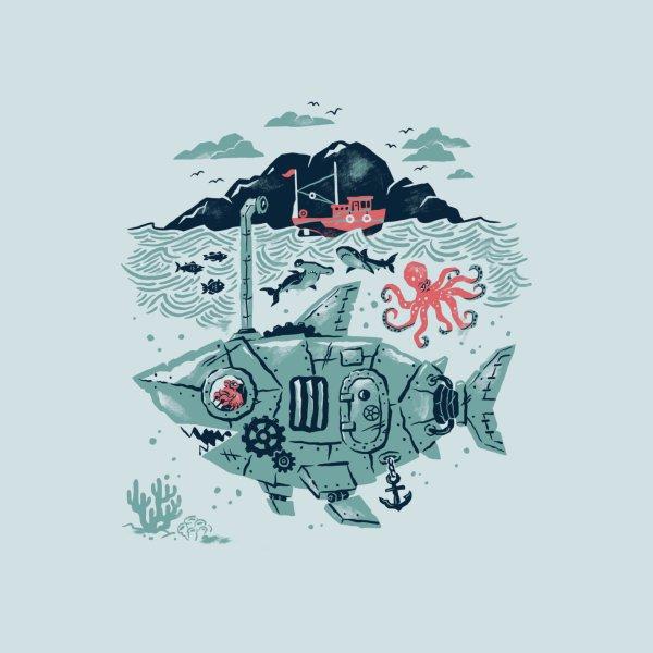 image for Crabby's Revenge