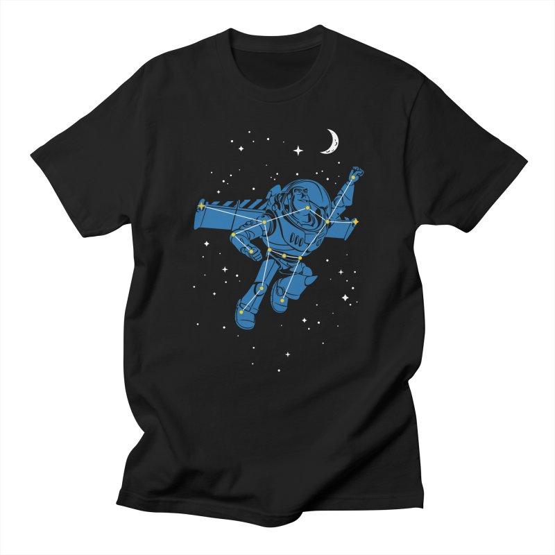 Universal Star Women's Unisex T-Shirt by CPdesign's Artist Shop