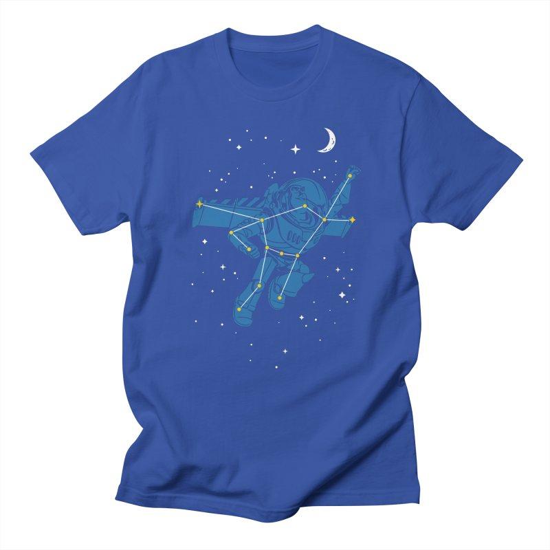 Universal Star Women's Regular Unisex T-Shirt by CPdesign's Artist Shop