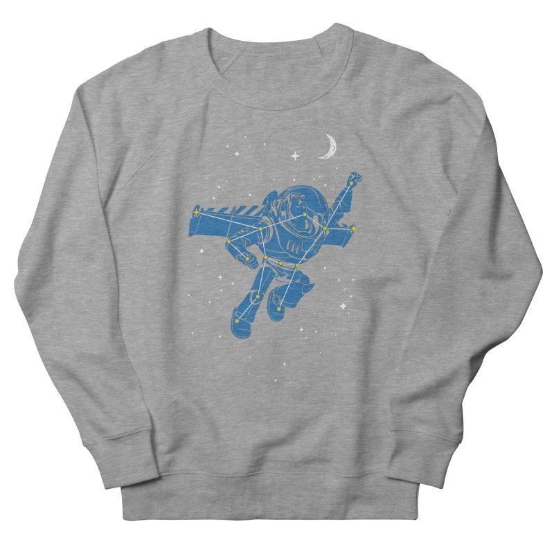 Universal Star Women's Sweatshirt by CPdesign's Artist Shop