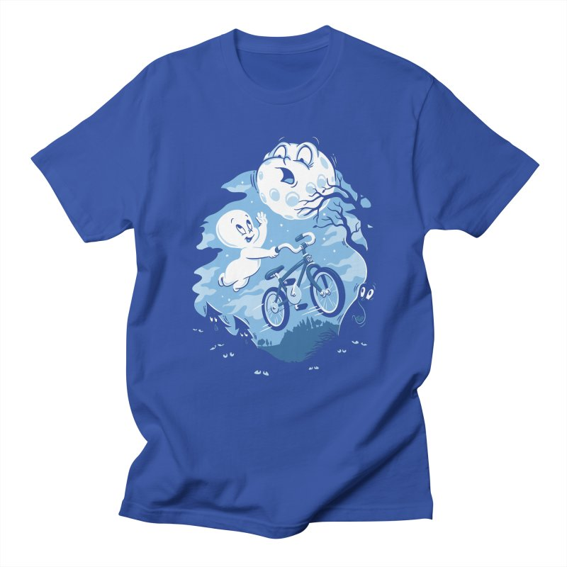 Ghost Rider Men's T-shirt by CPdesign's Artist Shop