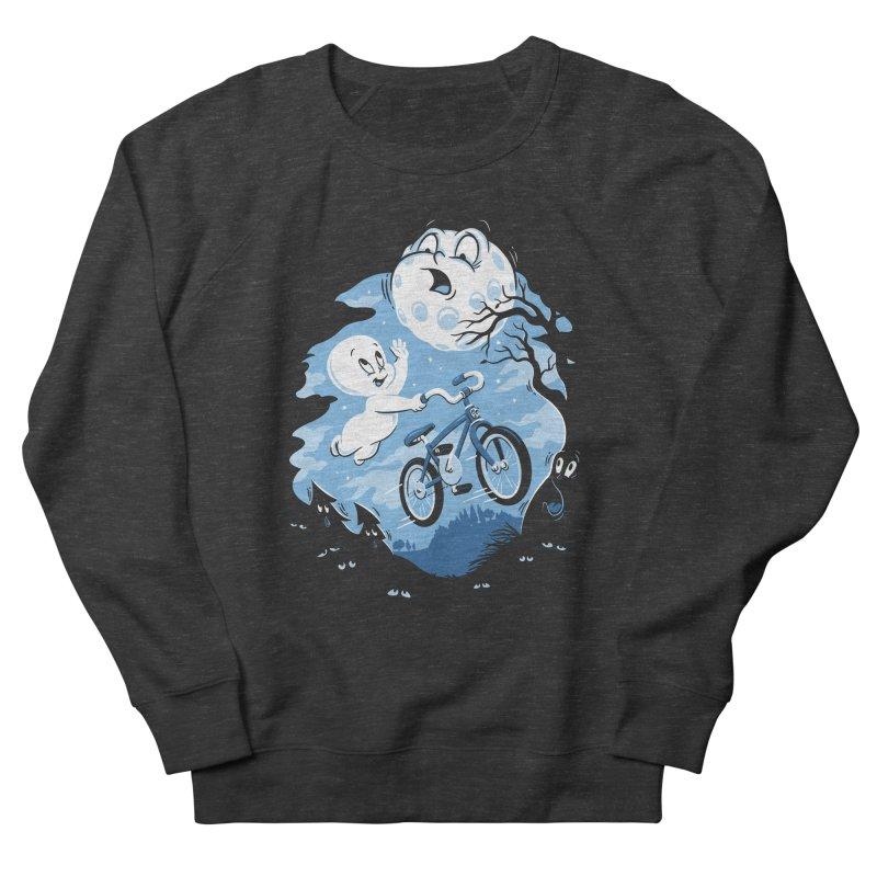 Ghost Rider Women's Sweatshirt by CPdesign's Artist Shop