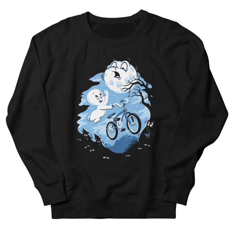 Ghost Rider Men's Sweatshirt by CPdesign's Artist Shop