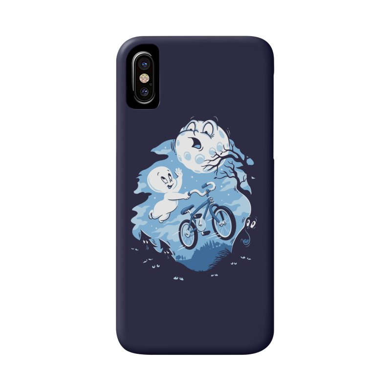 Ghost Rider Accessories Phone Case by CPdesign's Artist Shop