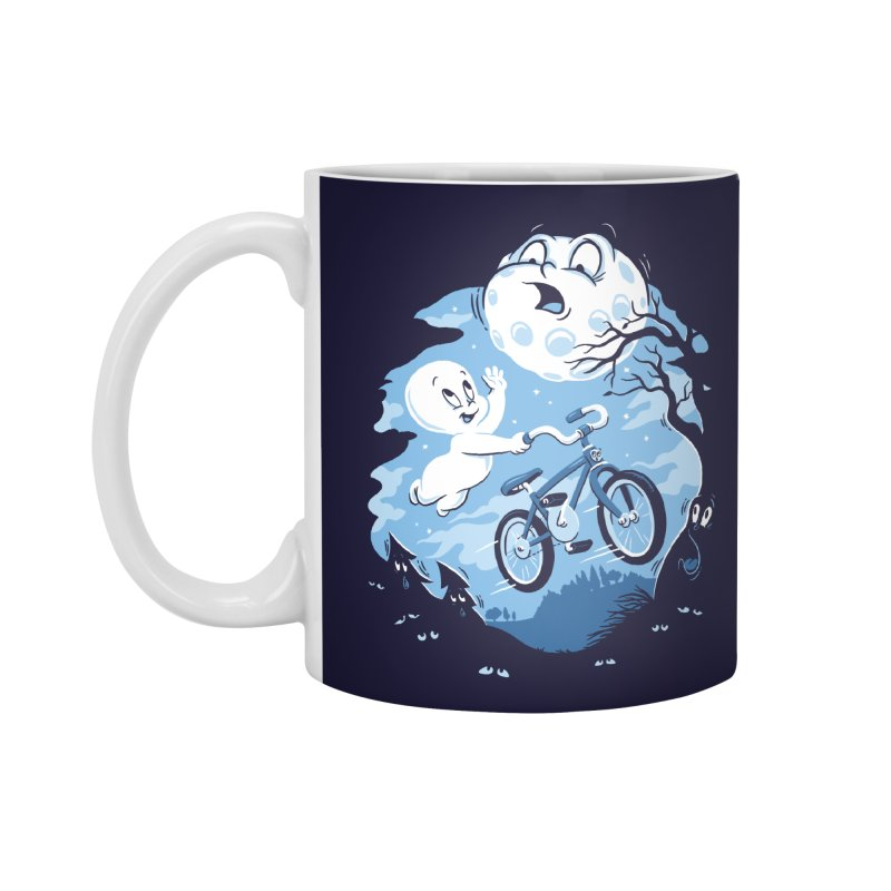 Ghost Rider Accessories Mug by CPdesign's Artist Shop