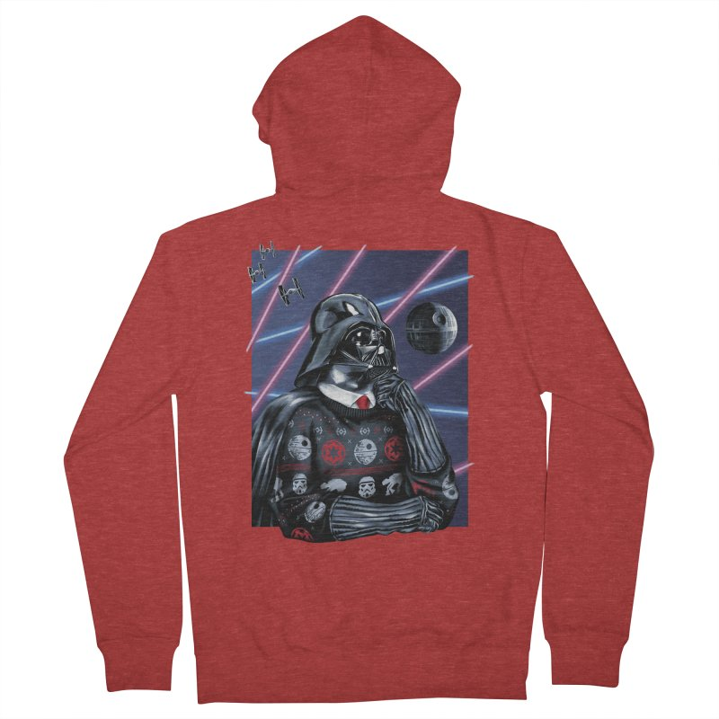 Class of 83 Women's French Terry Zip-Up Hoody by CPdesign's Artist Shop