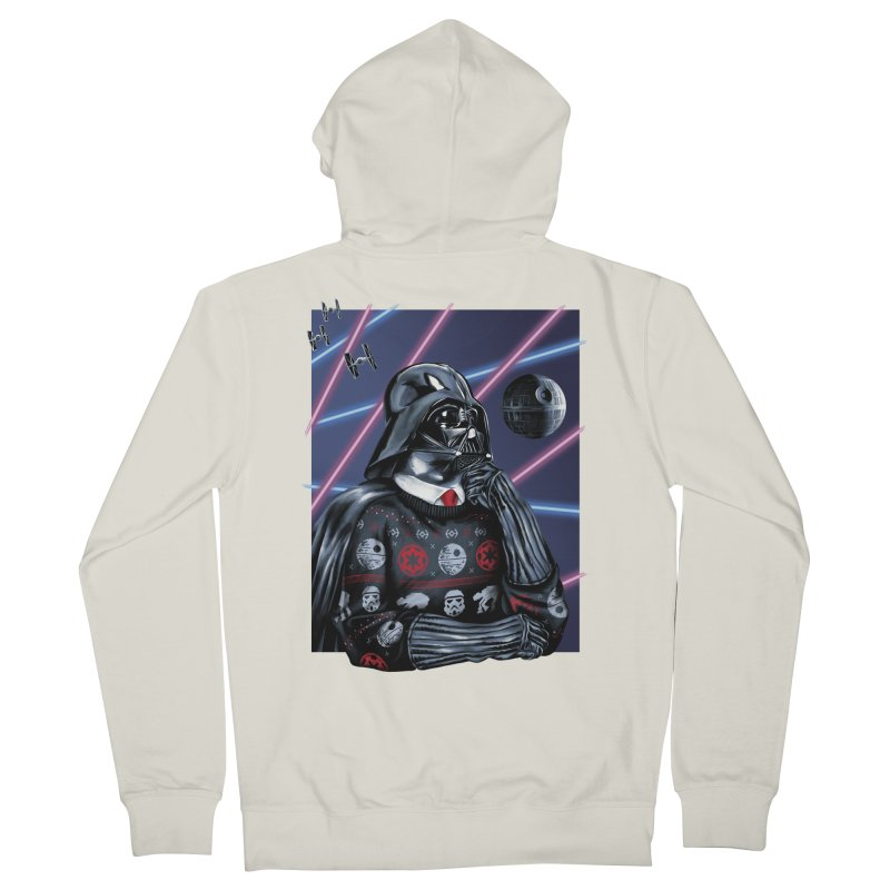Class of 83 Women's Zip-Up Hoody by CPdesign's Artist Shop