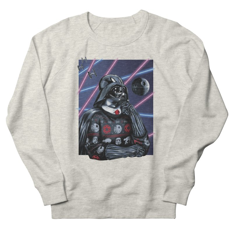 Class of 83 Men's French Terry Sweatshirt by CPdesign's Artist Shop
