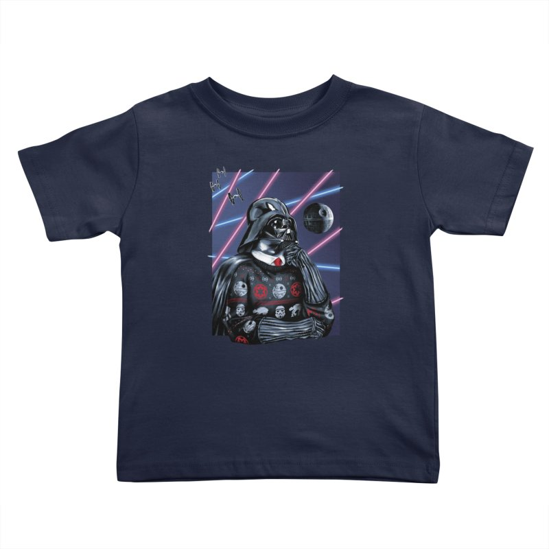Class of 83 Kids Toddler T-Shirt by CPdesign's Artist Shop