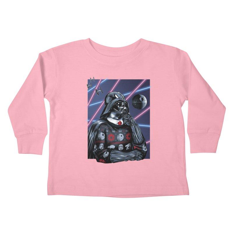 Class of 83 Kids Toddler Longsleeve T-Shirt by CPdesign's Artist Shop