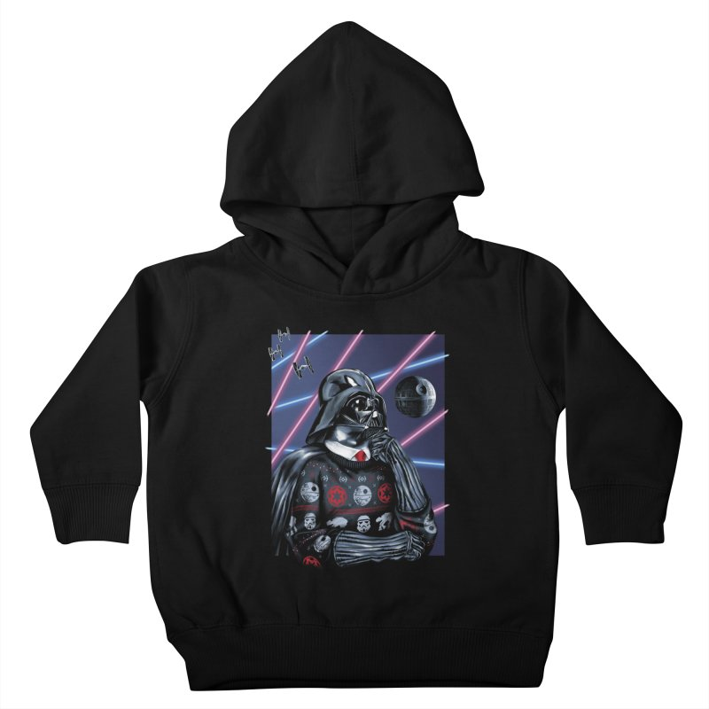 Class of 83 Kids Toddler Pullover Hoody by CPdesign's Artist Shop
