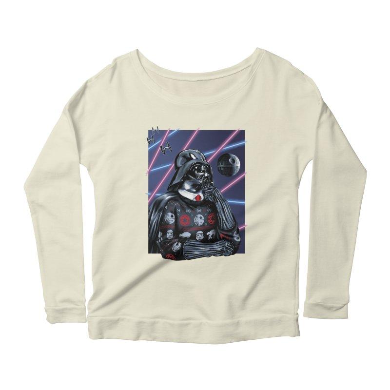 Class of 83 Women's Scoop Neck Longsleeve T-Shirt by CPdesign's Artist Shop