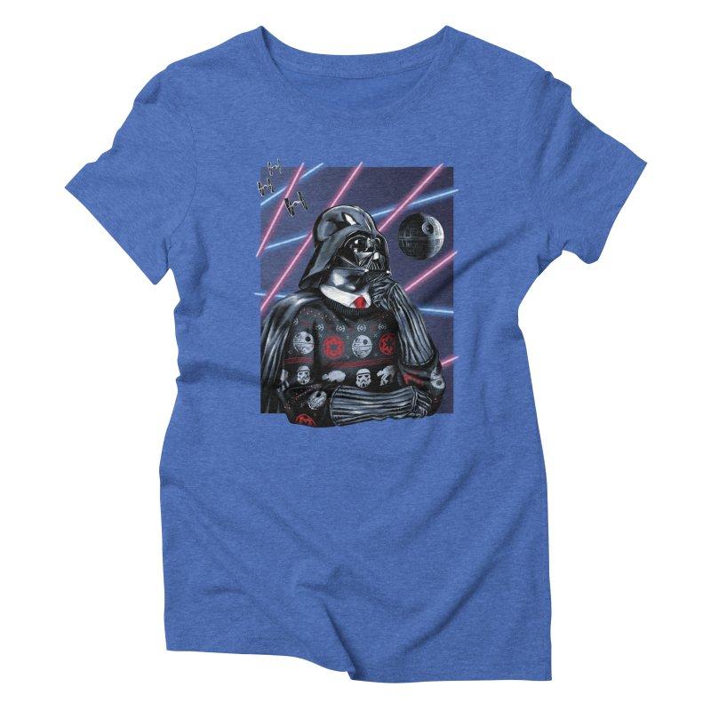 Class of 83 Women's Triblend T-Shirt by CPdesign's Artist Shop