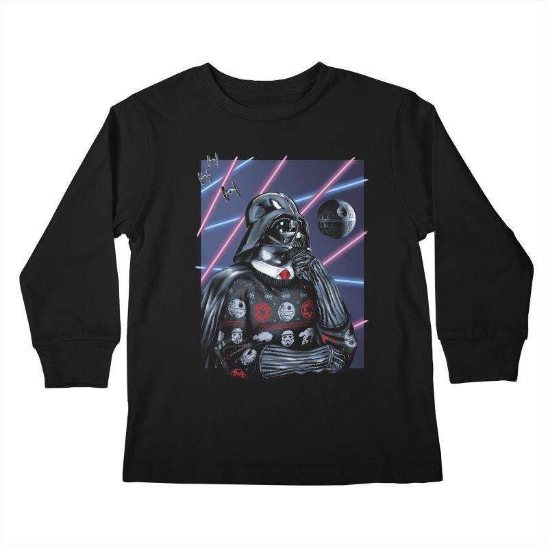 Class of 83 Kids Longsleeve T-Shirt by CPdesign's Artist Shop