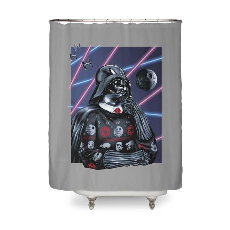 Class of 83 Home Shower Curtain by CPdesign's Artist Shop