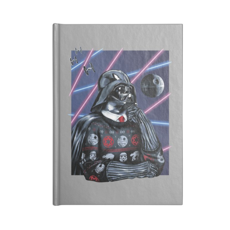 Class of 83 Accessories Notebook by CPdesign's Artist Shop