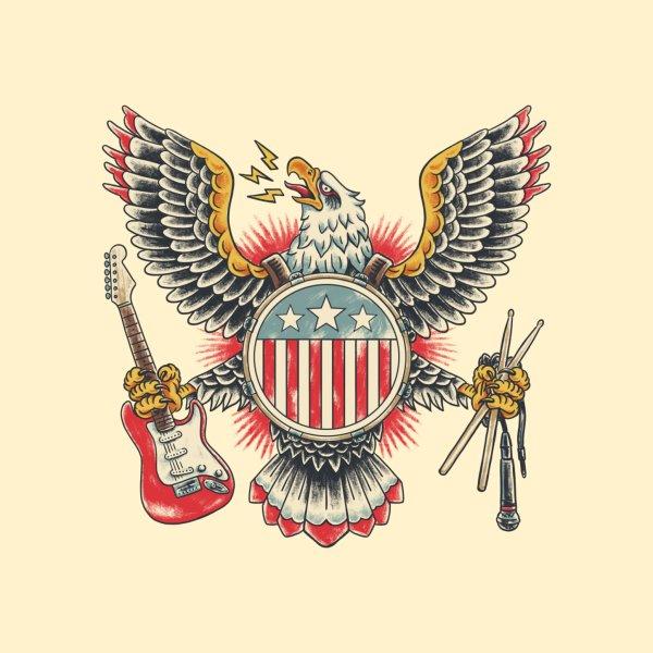 image for American Rockstar