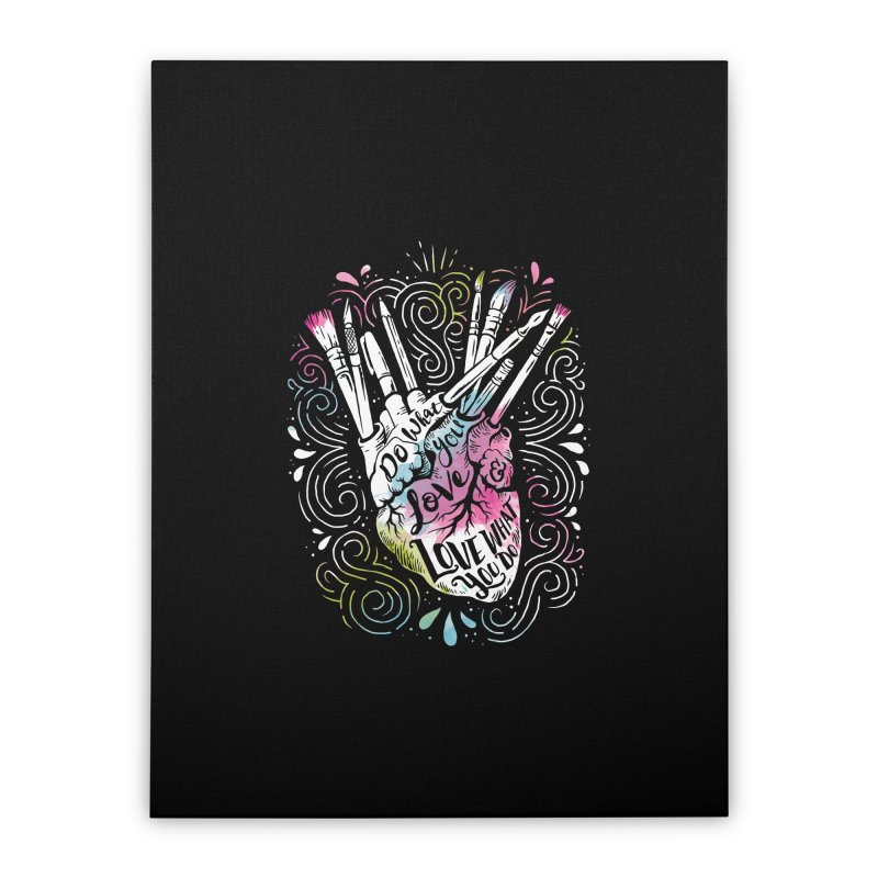A Heart For Art   by CPdesign's Artist Shop