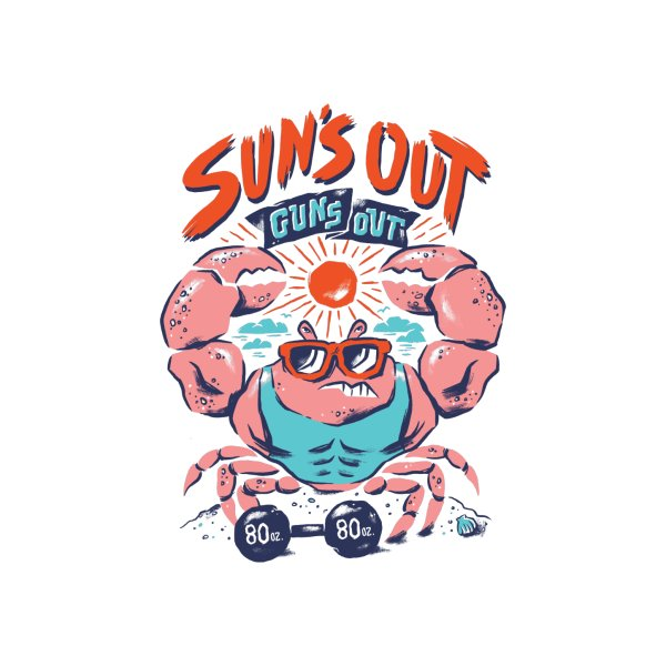 image for Suns Out Guns Out