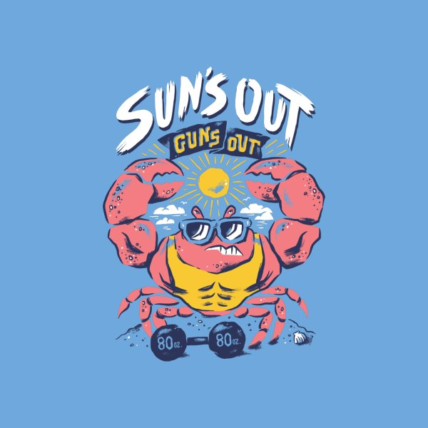 image for Suns Out Guns Out 2