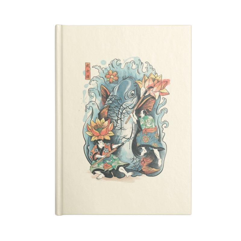 Make Art Not War Accessories Notebook by CPdesign's Artist Shop
