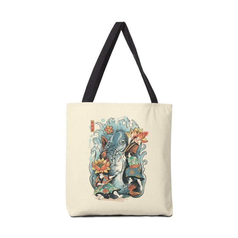 Make Art Not War Accessories Bag by CPdesign's Artist Shop