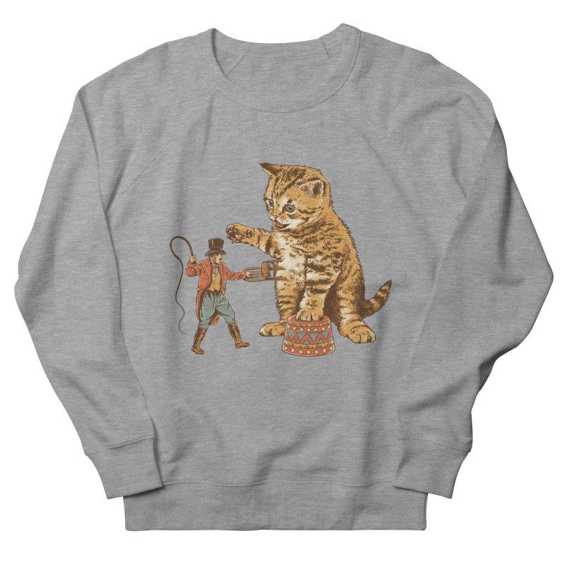 Training Day Men's Sweatshirt by CPdesign's Artist Shop