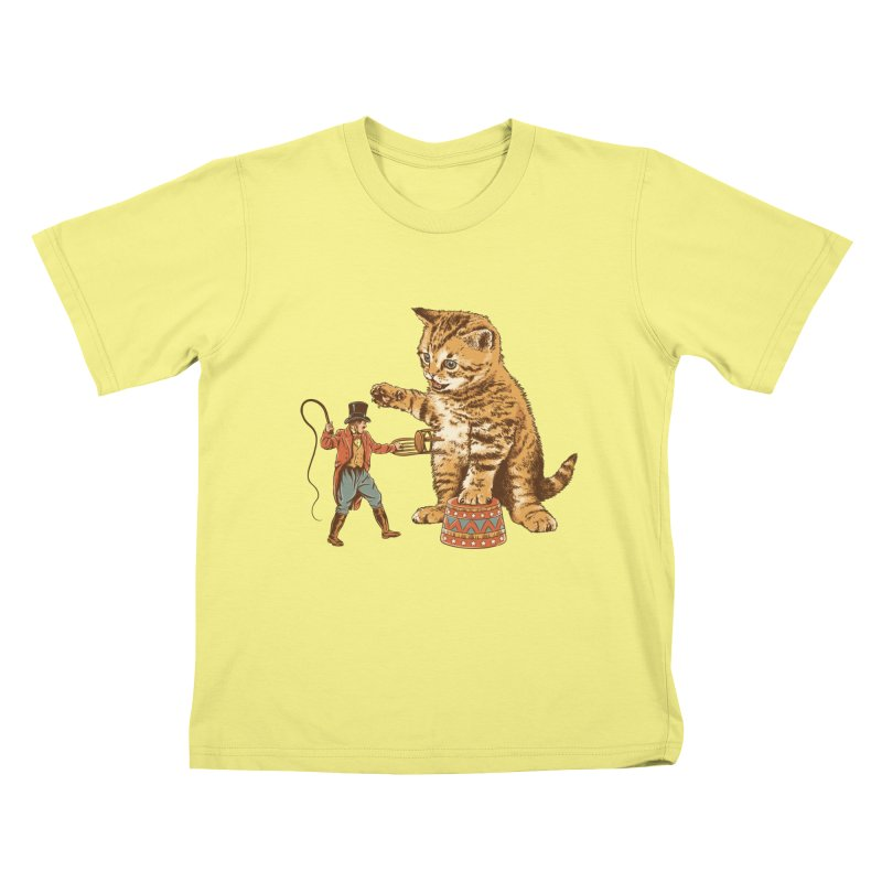 Training Day Kids T-shirt by CPdesign's Artist Shop