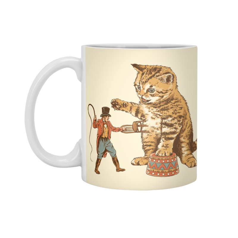 Training Day Accessories Mug by CPdesign's Artist Shop