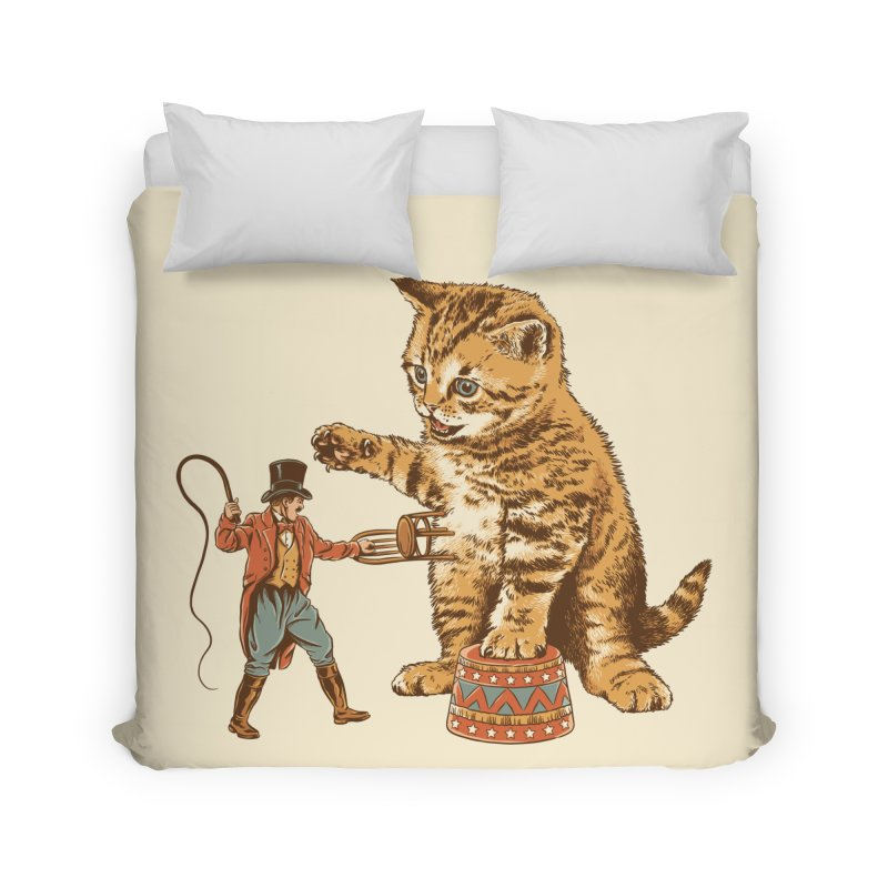 Training Day Home Duvet by CPdesign's Artist Shop