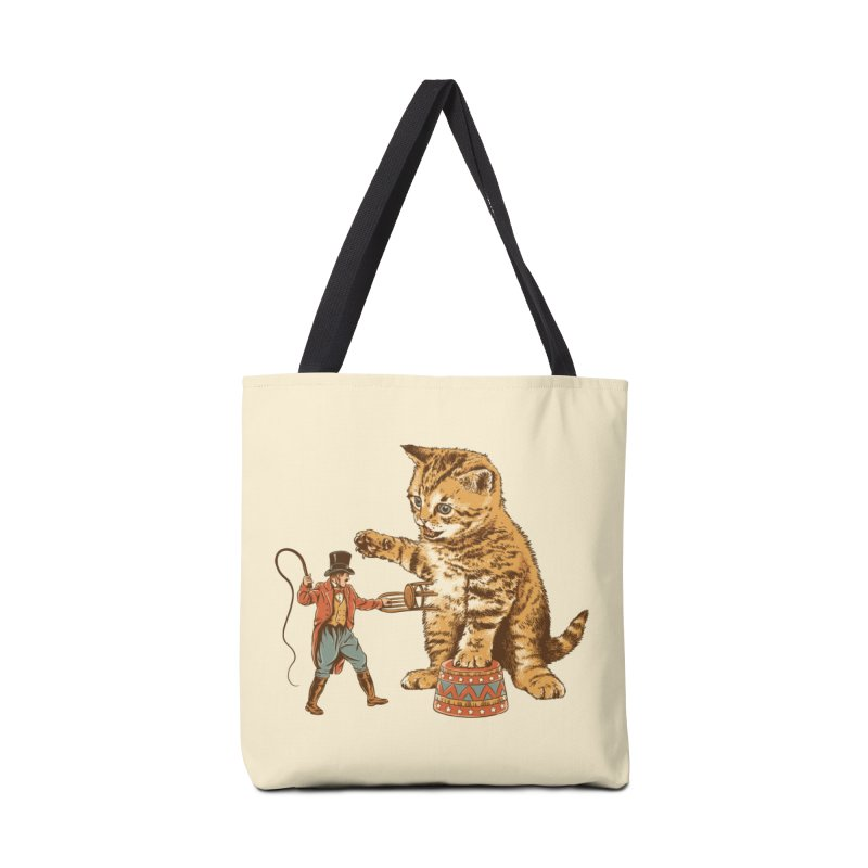 Training Day Accessories Bag by CPdesign's Artist Shop
