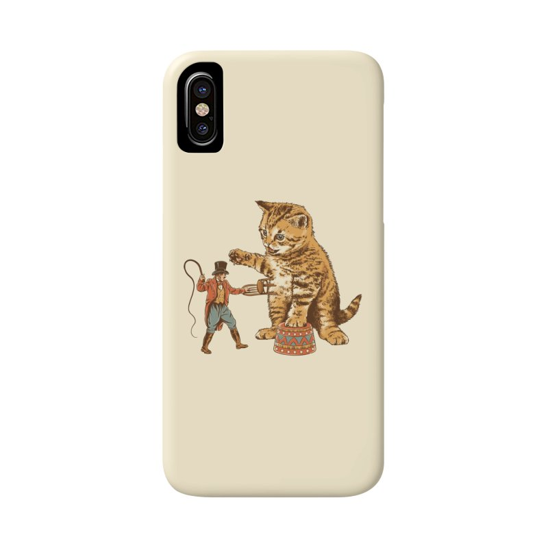 Training Day Accessories Phone Case by CPdesign's Artist Shop