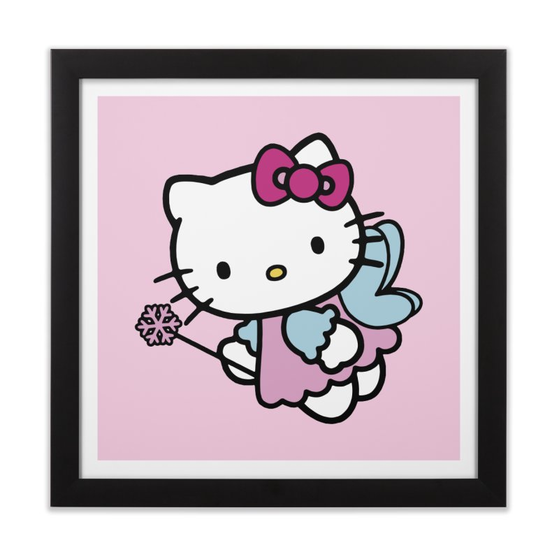 Hello Kitty Angel   by Cesar Peralta