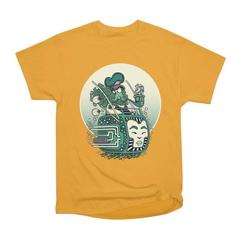 Tokyo Truck Men's Classic T-Shirt by cphposter's Artist Shop