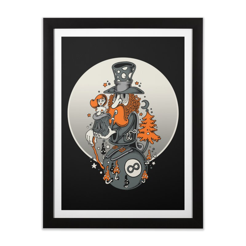 Mr. Eternity   by cphposter's Artist Shop