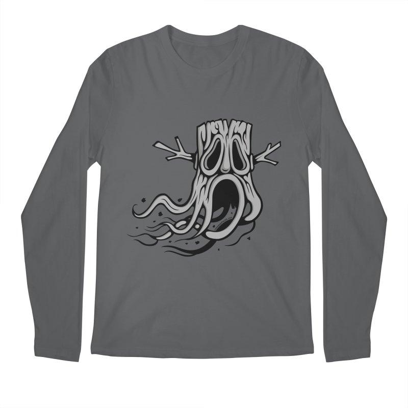 Flying Tree Men's Longsleeve T-Shirt by cphposter's Artist Shop