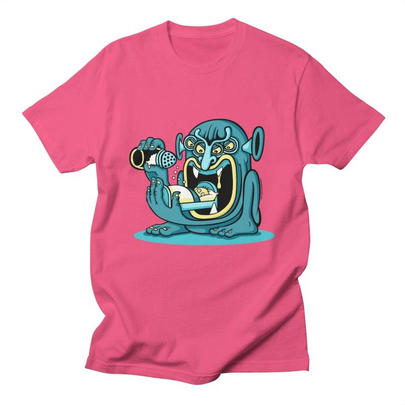 Good Night Salt Men's T-shirt by cphposter's Artist Shop