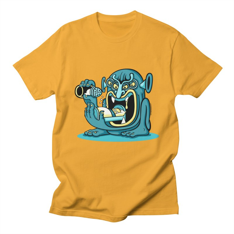 Good Night Salt Women's Unisex T-Shirt by cphposter's Artist Shop