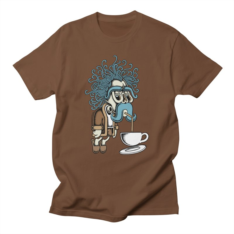 Monday Men's T-shirt by cphposter's Artist Shop