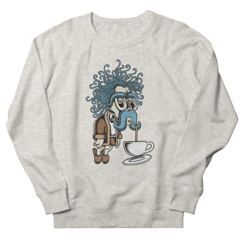 Monday Women's Sweatshirt by cphposter's Artist Shop