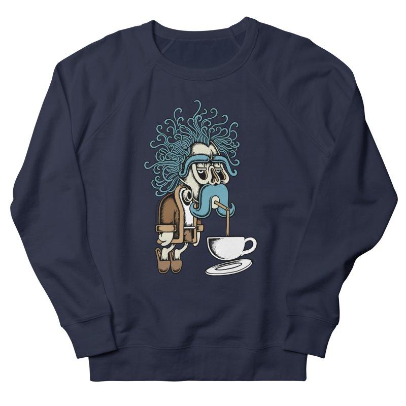 Monday Men's Sweatshirt by cphposter's Artist Shop