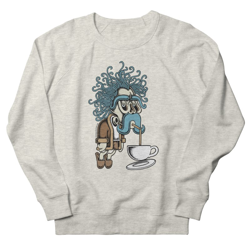 Monday Men's Sweatshirt by cphposter's Artist Shop