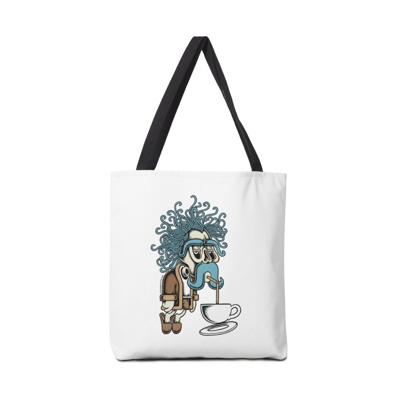 Monday Accessories Bag by cphposter's Artist Shop