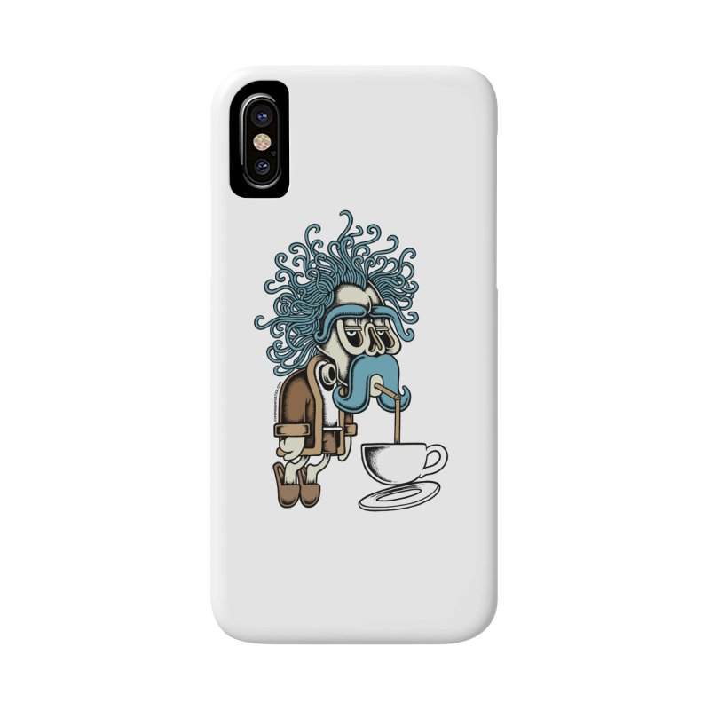 Monday Accessories Phone Case by cphposter's Artist Shop