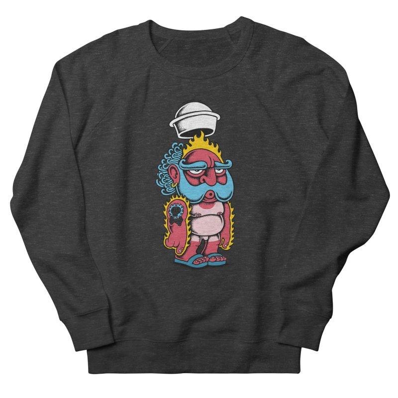 Sunburn Men's Sweatshirt by cphposter's Artist Shop