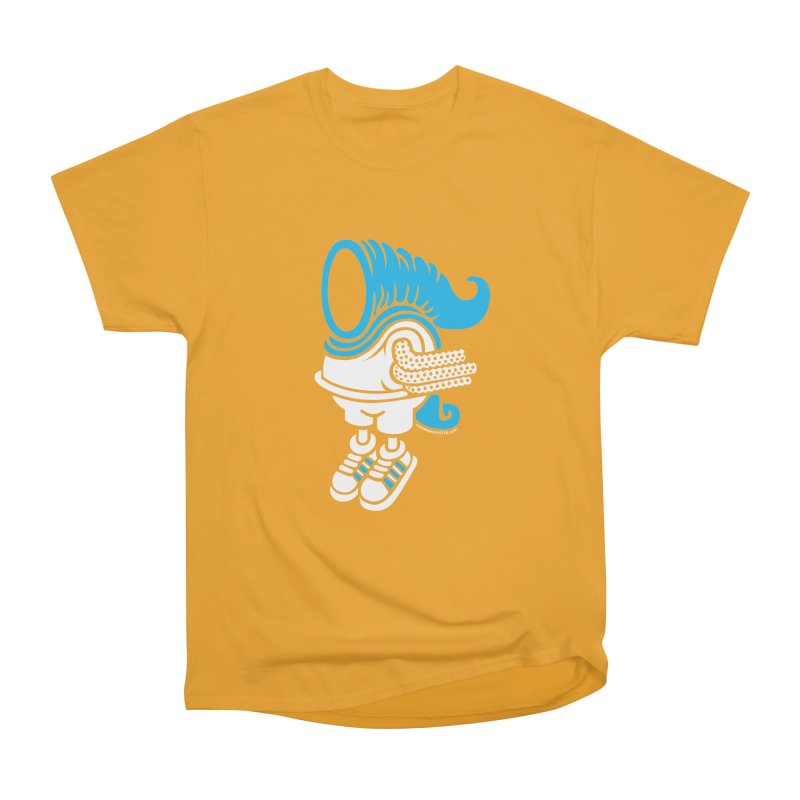 Hood Flyer Men's Classic T-Shirt by cphposter's Artist Shop