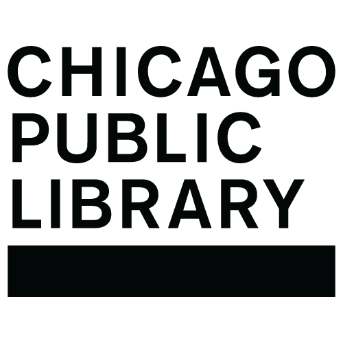 Chicago Public Library Artist Shop Logo