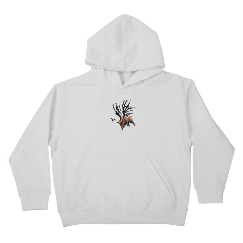 Kids None by Crab Saw Apparel