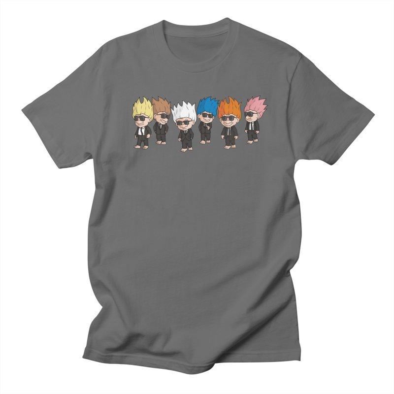 Reservoir Trolls Men's T-Shirt by Toxic Onion