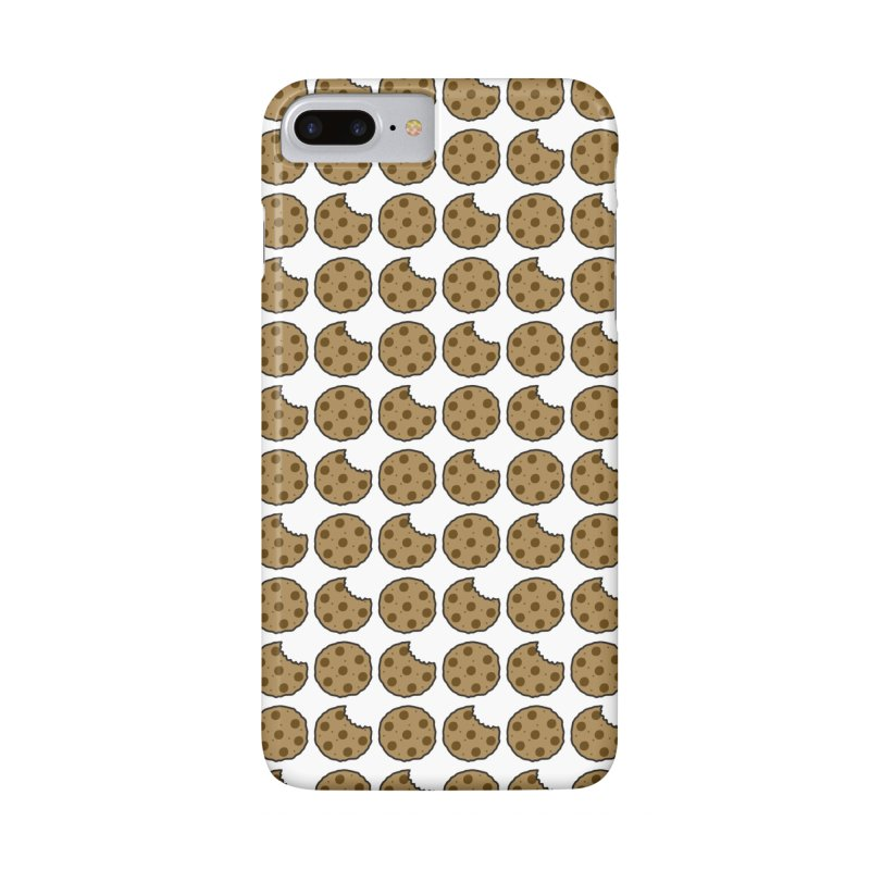 How much do you love cookies? in iPhone 7 Plus Phone Case Slim by Crafty in Katy